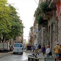 на улицах Гаваны :: Надежда Шемякина