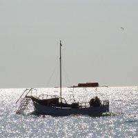 Лодка :: Владимир Гилясев