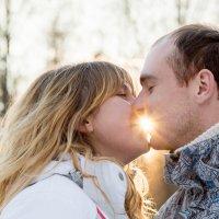 Sunny love :: Олеся Строкань