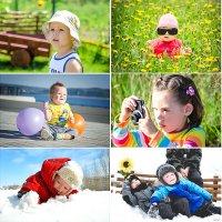 Детская фотография :: Андрей Станкевич