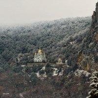 Храм Святого Архистратига Михаила :: Николай Ковтун