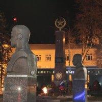 Вечная память :: Станислав Янушко