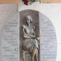 Ольга Берггольц - муза блокадного Ленинграда :: Маера Урусова
