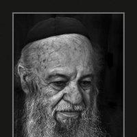 Из серии золотой возраст-реб Ашер2«Израиль, всё о религии...» :: Shmual Hava Retro