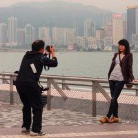 Hongkong, travel, January, 2014 :: Наташа Попова