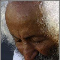 Из серии золотой возраст-реб Хаим2-молитва :: Shmual Hava Retro