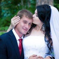 Алина и Денис :: Наталия Живаева