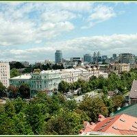 Центр Днепропетровска :: Юрий Муханов