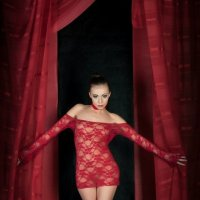 The Red :: Vitaly Shokhan