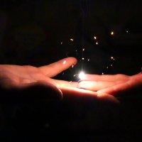 любовь порождает свет :: Олеся Машанова