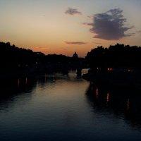 Река :: Valery