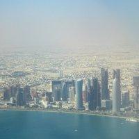 Доха, Катар :: Полина Polli