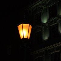Свет вокруг :: Олександра Сидор