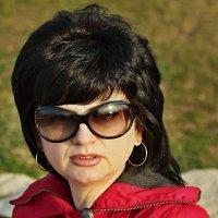 Моя жена :: Рома Лидовский