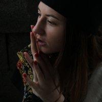 вот так :: Анна Никитина