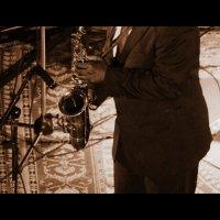 Саксофонист Тони Кофи (США) :: G Nagaeva