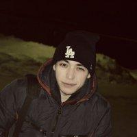 #me :: Mishka Sharipov