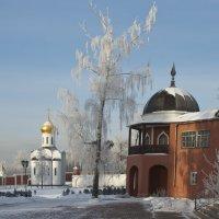 Середина зимы :: Николай