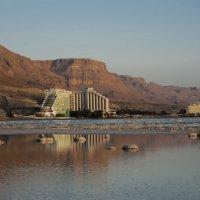 Мертвое море 4 :: susanna vasershtein