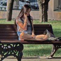последний день лета :: Алексей Меринов
