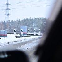 Новосибирск :: Svetliak Zm