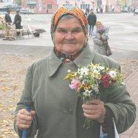 Из серии Волжские портреты :: Сергей Яснов