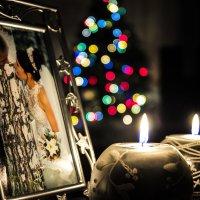 При свечах :: Денис Усков