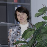 В офисе. :: Екатерина Сидорова