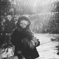 ховрошечка :: Наталья Ковалева
