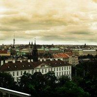 Прага :: Олька Н
