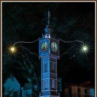 Часы Виктории :: Евгений Печенин