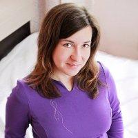 32 недельки :: Анастасия Сапожникова