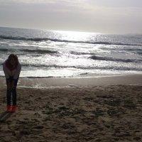 на море :: Настя Настя