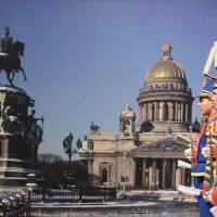 Торжественный караул :: Владимир Гилясев