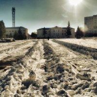 Зима :: Владимир Корольков