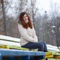 . :: Poli4cka Ханьярова