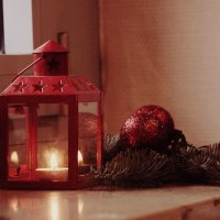 Рождественское настроение :: Светлана Колчина