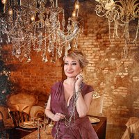 В Старом Замке :: Наташа Родионова