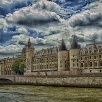 Paris. :: Gene Brumer