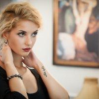 CHARMING LOOK ... :: Vitalii Oleinik