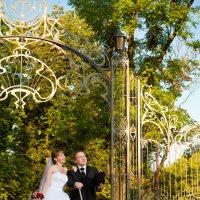 Невеста и жених :: Игорь Крупенин