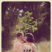 Букет невесты :: Андрей Пашко