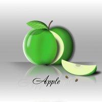 Apple :: Александр