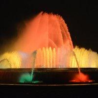 фонтан :: Дина Назарова