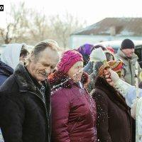 Капли благодати :: Антуан Мирошниченко