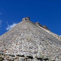 пирамида... :: Надежда Шемякина