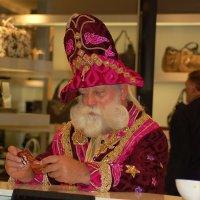 Почти дед Санта-Клаус :: Анатолий Михайлов