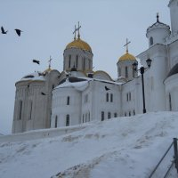 Город Владимир :: Оля Ковалева