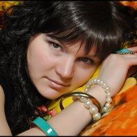 Красотка :: Ольга Степанова