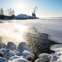 Зима :: Влад Никишин